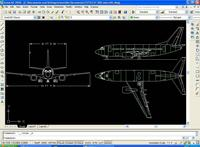 Name: 737 500.jpg Views: 727 Size: 111.4 KB Description: just a few minutes in cad placing fromers