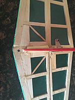 Name: IMG_3106.jpg Views: 23 Size: 343.2 KB Description: Ready to cover other side.