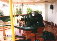 Name: Irvin 10.jpg Views: 271 Size: 81.2 KB Description: Steering tiller.