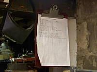 Name: Badger time sheet.jpg Views: 255 Size: 81.2 KB Description: Time sheet.