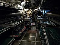 Name: 100_5214.jpg Views: 16 Size: 599.2 KB Description: Forward torpedo room
