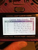 Name: 8C39D8FB-39BB-4A6C-848B-EF6915A28B93.jpg Views: 10 Size: 3.65 MB Description: Custom Voice Events My friend used the free Audio Recording software to record Forward and Reverse Thrust.