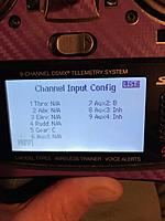 Name: 68B04D56-5341-4B9D-90F5-45005F7D3CDC.jpeg Views: 7 Size: 660.9 KB Description: Channel Input Config