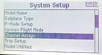 2. Channel Assign