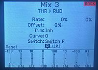 Name: C8787A39-0A66-48B9-8795-87A37E799AD4.jpeg Views: 13 Size: 825.2 KB Description: Mix 3 with F0 switch position shows there is no rate mixing.