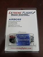Name: Airboss 80 Amp ESC (Medium).jpg Views: 43 Size: 84.5 KB Description: