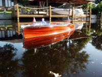 Name: PICT0099a.jpg Views: 649 Size: 73.0 KB Description: Leaving the dock - Florida