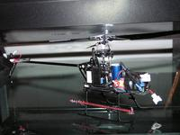 Name: PICT0157.jpg Views: 628 Size: 93.0 KB Description: Brushless MIA G10 4#3, you can just make out the geared tail.