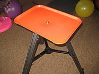 Name: ground 004.jpg Views: 370 Size: 243.6 KB Description: one tray on the tripod...