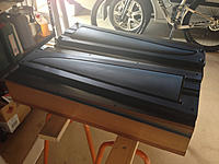 Name: sanded-to-2000.jpg Views: 166 Size: 143.6 KB Description: Sanded to 2000 ready for buffing