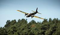Name: 1069 Welly in action 5 E.jpg Views: 46 Size: 181.6 KB Description: Wellington in flight -Photo Credit Derek R.