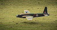 Name: wellington1.jpg Views: 44 Size: 165.9 KB Description: Wellington in flight -Photo Credit Derek R.