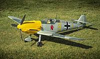 Name: 1150 Durafly Me 109 on the deck 3 E.jpg Views: 40 Size: 316.1 KB Description: Durafly Bf109e static-photo credit Derek R.