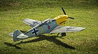 Name: 1148 Me 109 on the deck 1 E.jpg Views: 40 Size: 419.9 KB Description: Durafly Bf109e static-photo credit Derek R.