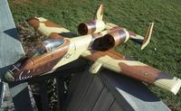 Name: GWS A-10 Warthog -Desert Camo (3).jpg Views: 585 Size: 118.4 KB Description:
