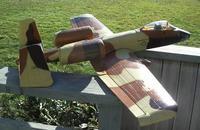Name: GWS A-10 Warthog -Desert Camo (7).jpg Views: 368 Size: 110.0 KB Description: