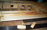 Name: 3-4-11 Piper Cub- Flaps (1).jpg Views: 833 Size: 132.3 KB Description: