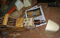Name: 3-8-11 Motor.Esc.Battery - Nose Module (3).jpg Views: 673 Size: 150.3 KB Description: Slipping into the nose.