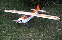 Name: 3-19-11 Piper Cub Finish.jpg Views: 639 Size: 238.1 KB Description: