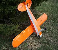 Name: 3-19-11 Piper Cub Finish (2).jpg Views: 600 Size: 219.9 KB Description: