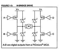 help with wiring an h bridge rc groups rh rcgroups com