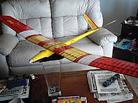 Name: my X440 sailplane.jpg Views: 180 Size: 53.5 KB Description: SR Batteries X440 sailplane        great sailplane!