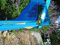Name: P9210031.jpg Views: 139 Size: 71.2 KB Description: CF pushrod to rudder