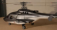 Name: AHS_3400.jpg Views: 160 Size: 119.3 KB Description: T-Rex 250 w/Fusuno Fuslage