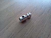 Name: IMG238.jpg Views: 100 Size: 177.0 KB Description: Linkage screw thingy ;)