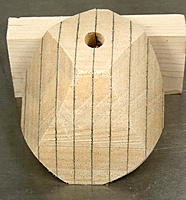 Name: 151-nose block rounded, front.jpg