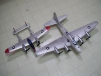 Name: 100_0363.jpg Views: 143 Size: 51.6 KB Description: size comparison to the B-17
