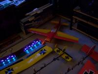 Name: 011.jpg Views: 350 Size: 48.9 KB Description: Whats that in the background? Oh nothing, just my future FPV plane, Seagull Extra 300, oh, and a new in box TwinStar II