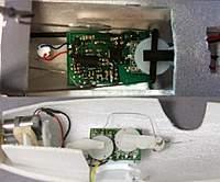 Name: 2-bricks.jpg Views: 609 Size: 67.5 KB Description: Top: eRC Mustang,  Bottom: Hobbico Playmate