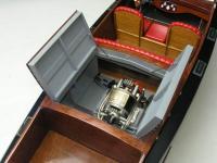 Name: ck066.jpg Views: 731 Size: 82.9 KB Description: Engine compartment, Kroker SeaWasp 12 motor.