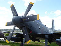 Name: Douglas_A2D_Skyshark_at_San_Diego_Air_&_Space_Museum_annex_4.jpg