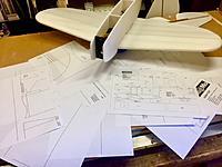 Name: IMG_8844.jpg Views: 60 Size: 90.2 KB Description: Plans printed!