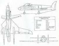 Name: aressingleseat.jpg Views: 538 Size: 88.7 KB Description: Rutan Ares 3-view