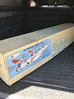 Name: B6E0A184-F1EB-468C-80C0-3B526940FA0B.jpg Views: 80 Size: 3.71 MB Description: