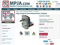 Name: Capture.JPG Views: 14 Size: 90.8 KB Description: Marlin P Jones industrial servos... $70 for 2500 oz in $100 for 5275 oz in
