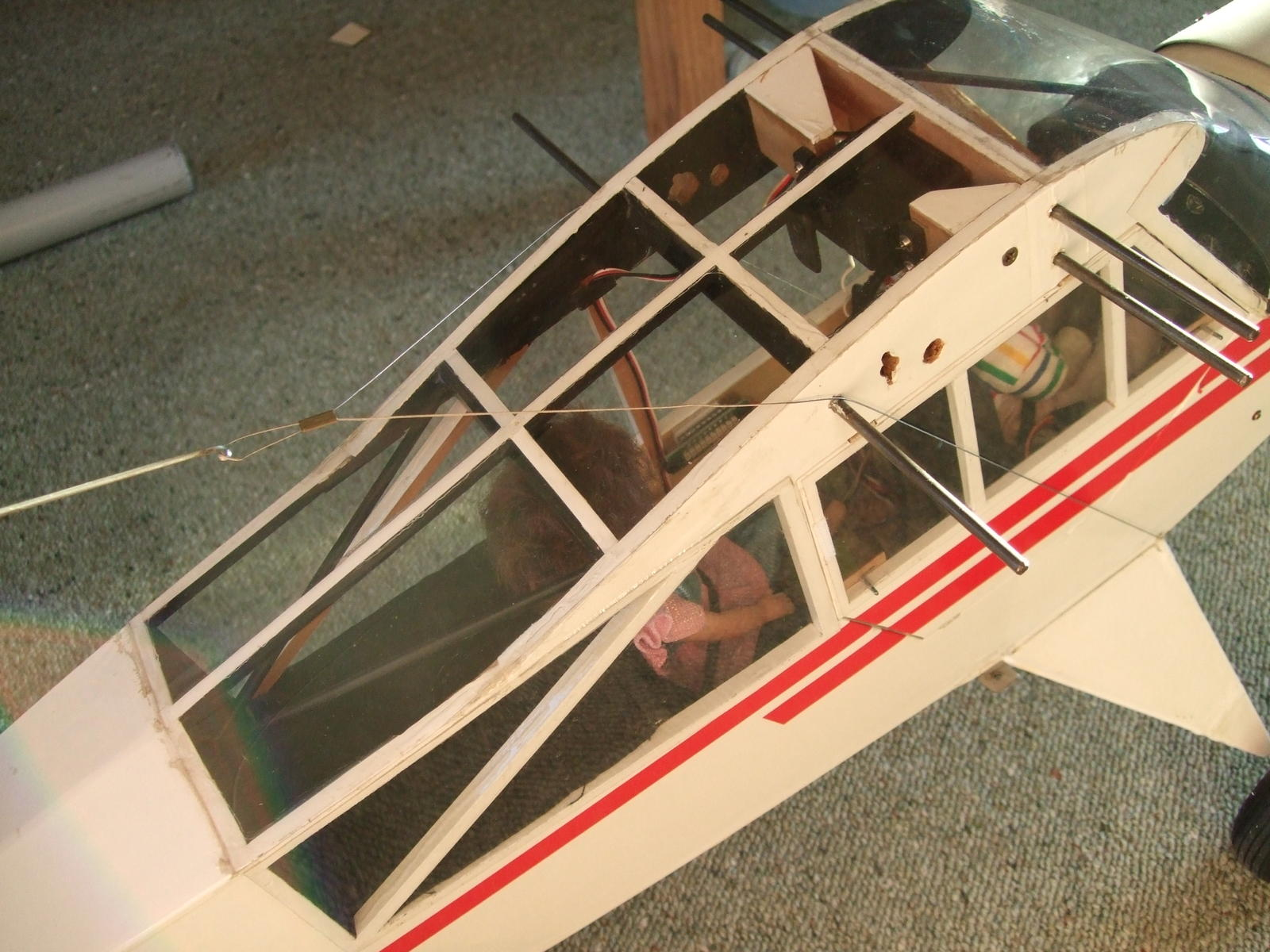 Name: DSCF8067.jpg Views: 250 Size: 233.3 KB Description: the glider tow cable