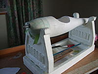 Name: DSCF3386.jpg Views: 197 Size: 154.3 KB Description: cowl in place with the motor