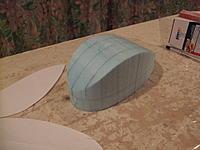 Name: DSCF3404.jpg Views: 139 Size: 160.8 KB Description: the start of the canopy plug
