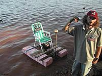 Name: RedneckBassBoat.jpg Views: 473 Size: 72.0 KB Description: red neck bass boat