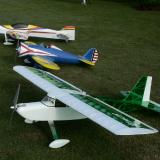 Jeff Meyers collection of parkflyers.