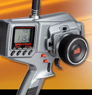 Spectrum DX 2.0 transmitter and SR3000 rx - RC Groups