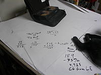 Name: 100_4294.jpg Views: 312 Size: 130.2 KB Description: Had the cat do math to find MAC then find 25% of it for CG. Tired him out