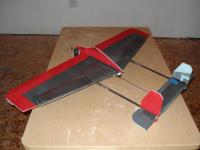 Name: ETD_funlight_a.jpg Views: 579 Size: 80.4 KB Description: This is my first front mount prop plane.  Wish me luck!
