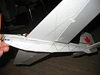 Name: IMG_0010.jpg Views: 77 Size: 142.1 KB Description: wing had no spar, just threads to keep it rigid