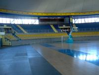 Name: Turin Palaruffini Sports Palace.jpg Views: 178 Size: 72.3 KB Description: The Palaruffini Sports Palace will host the June AeroMusicals WAG selection contest as well as the indoor World Air Games event next year