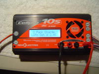Name: Charge Setup For SS 008.jpg Views: 61 Size: 74.3 KB Description: 1 pack 2c mode is what I use and set to faster charge